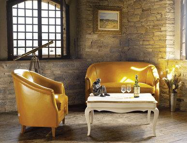 Итальянская мягкая мебель Brigitta фабрики Cis Salotti