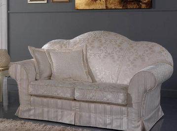 Итальянская мягкая мебель Perla фабрики Cis Salotti