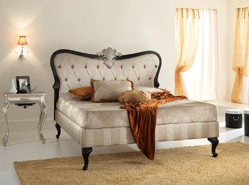 Итальянская кровать Tintoretto фабрики Cis Salotti