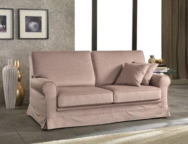Итальянская мягкая мебель Rex фабрики Cis Salotti