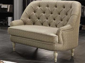Итальянская мягкая мебель Ely фабрики Cis Salotti