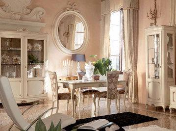 Итальянская гостиная Taormina Romantica фабрики Villanova