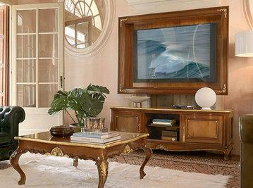 Итальянская гостиная Taormina Classica фабрики Villanova