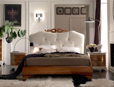Итальянская спальня Riva Bicolore фабрики Villanova