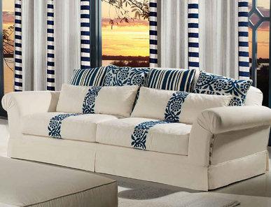 Итальянская мягкая мебель Orlena Sunshine Collection фабрики Epoque Egon Frustenberg
