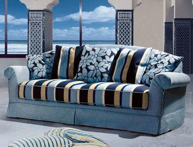 Итальянская мягкая мебель Club Sunshine Collection фабрики Epoque Egon Frustenberg