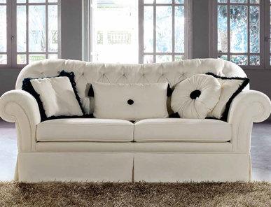 Итальянская мягкая мебель Carson Sunshine Collection фабрики Epoque Egon Frustenberg