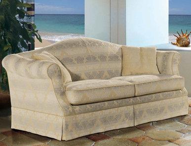Итальянская мягкая мебель Ilary Sunshine Collection фабрики Epoque Egon Frustenberg