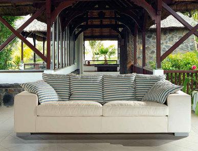 Итальянская мягкая мебель Angie Sunshine Collection фабрики Epoque Egon Frustenberg