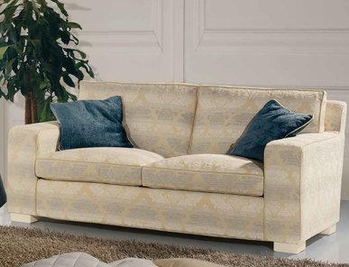 Итальянская мягкая мебель Claud Sunshine Collection фабрики Epoque Egon Frustenberg