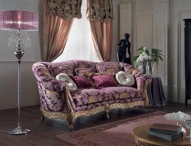 Итальянская мягкая мебель Philip Home Philosophy фабрики Epoque Egon Frustenberg