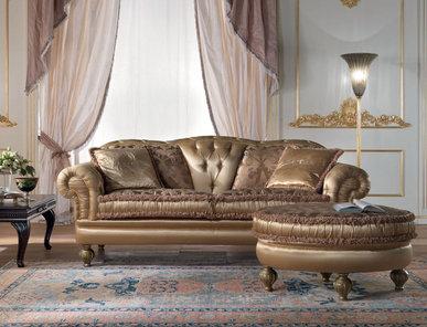 Итальянская мягкая мебель Amos Home Philosophy фабрики Epoque Egon Frustenberg