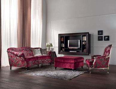 Итальянская мягкая мебель Holly Home Philosophy фабрики Epoque Egon Frustenberg