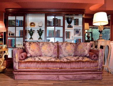 Итальянская мягкая мебель Antibes Home Philosophy фабрики Epoque Egon Frustenberg