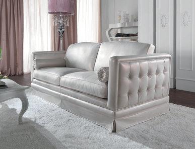Итальянская мягкая мебель Cleber Home Philosophy фабрики Epoque Egon Frustenberg