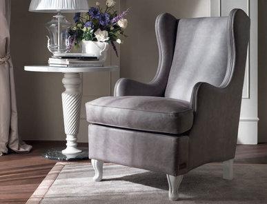 Итальянское кресло Dalila Home Philosophy фабрики Epoque Egon Frustenberg