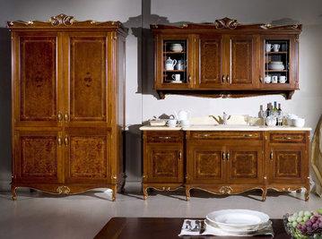 Итальянская кухня Canaletto фабрики Lubiex