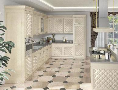 Итальянская кухня Diamante фабрики Lubiex