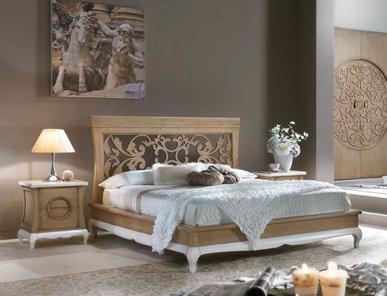 Итальянская спальня Araldi фабрики Lubiex