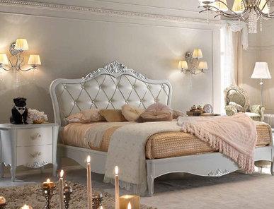 Итальянская спальня Piccolo Sogno фабрики Lubiex