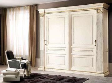 Итальянские шкафы 600 Palladiano фабрики Lubiex