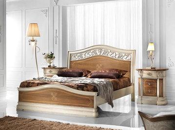 Итальянская спальня Olimpia фабрики Lubiex