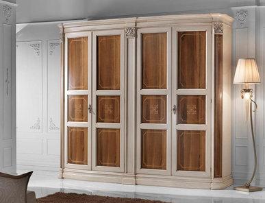 Итальянские шкафы Olimpia фабрики Lubiex