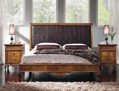 Итальянская спальня Platinum фабрики Lubiex