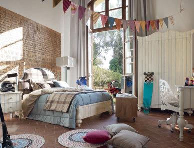 Итальянская детская спальня Arco фабрики VOLPI