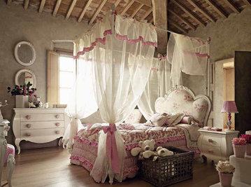 Итальянская детская спальня Serena фабрики VOLPI