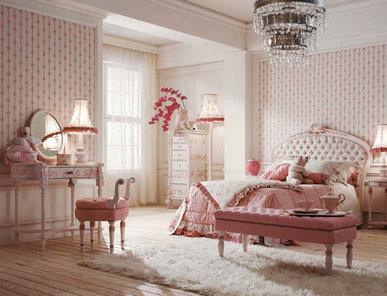 Итальянская детская спальня Persia фабрики VOLPI