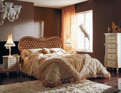 Итальянская спальня Boemia фабрики VOLPI