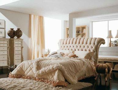 Итальянская спальня Sofia фабрики VOLPI