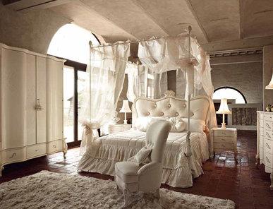 Итальянская спальня Doge фабрики VOLPI