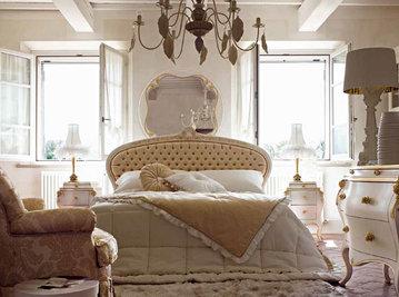 Итальянская спальня Persia фабрики VOLPI