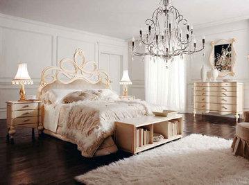 Итальянская спальня Emma фабрики VOLPI