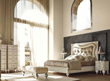 Итальянская спальня Botero фабрики VOLPI