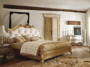 Итальянская спальня  Sissy фабрики VOLPI