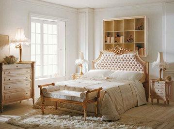 Итальянская спальня Romeo фабрики VOLPI
