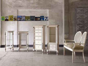 Итальянские предметы интерьера фабрики VOLPI
