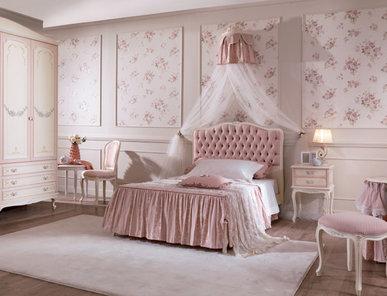Итальянская детская спальня Elisa фабрики Pellegatta