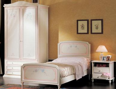 Итальянская детская спальня Olga фабрики Pellegatta