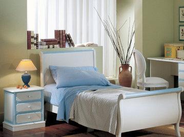 Итальянская детская спальня Teddy фабрики Pellegatta