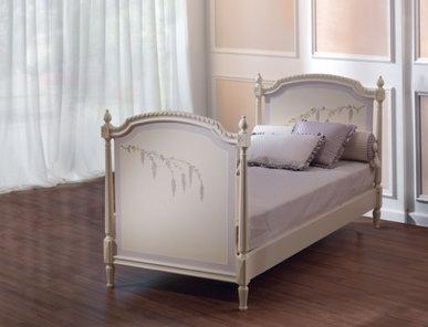 Итальянская детская кровать фабрики PELLEGATTA