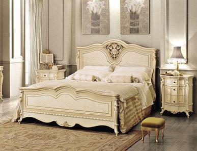 Итальянская спальня Partenope Laccata фабрики SIGNORINI & COCO
