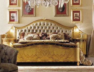 Итальянская спальня Ambra фабрики SIGNORINI & COCO
