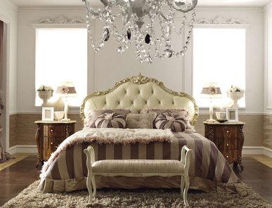 Итальянская спальня Floreale фабрики Signorini & Coco