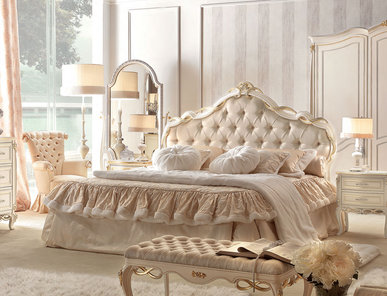 Итальянская спальня Forever фабрики Signorini & Coco