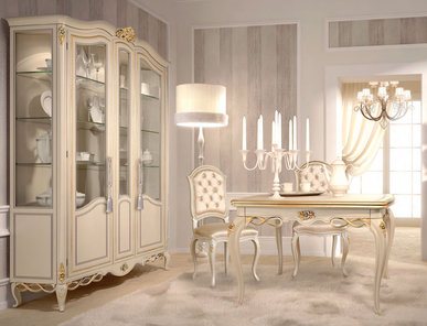 Итальянская гостиная Forever фабрики Signorini & Coco