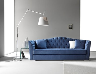 Итальянская мягкая мебель ESSENTIAL фабрики CIS SALOTTI